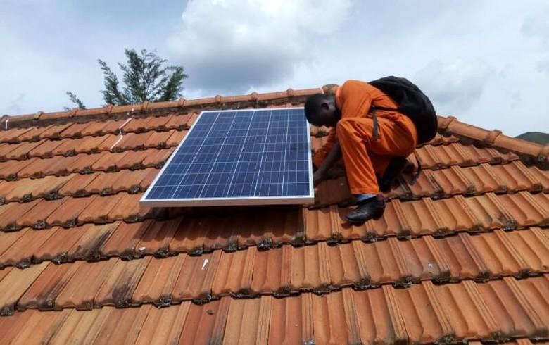 Mastercard, M-Kopa enter pilot pay-as-you-go solar partnership in Africa