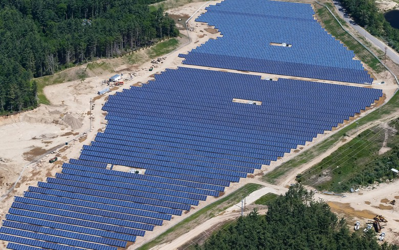 CleanCapital refinances 46.9-MW US solar portfolio