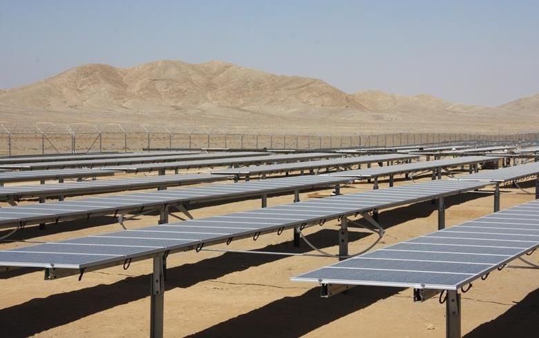US sanctions hit 2.6 GW of solar projects in Iran - report