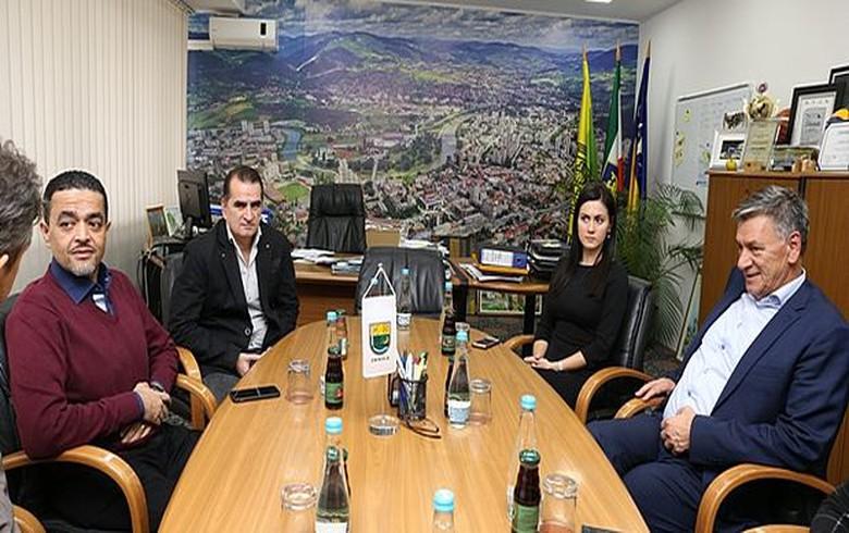 UAE's Rasiyat plans to build shopping, recreational complex in Bosnia's Zenica