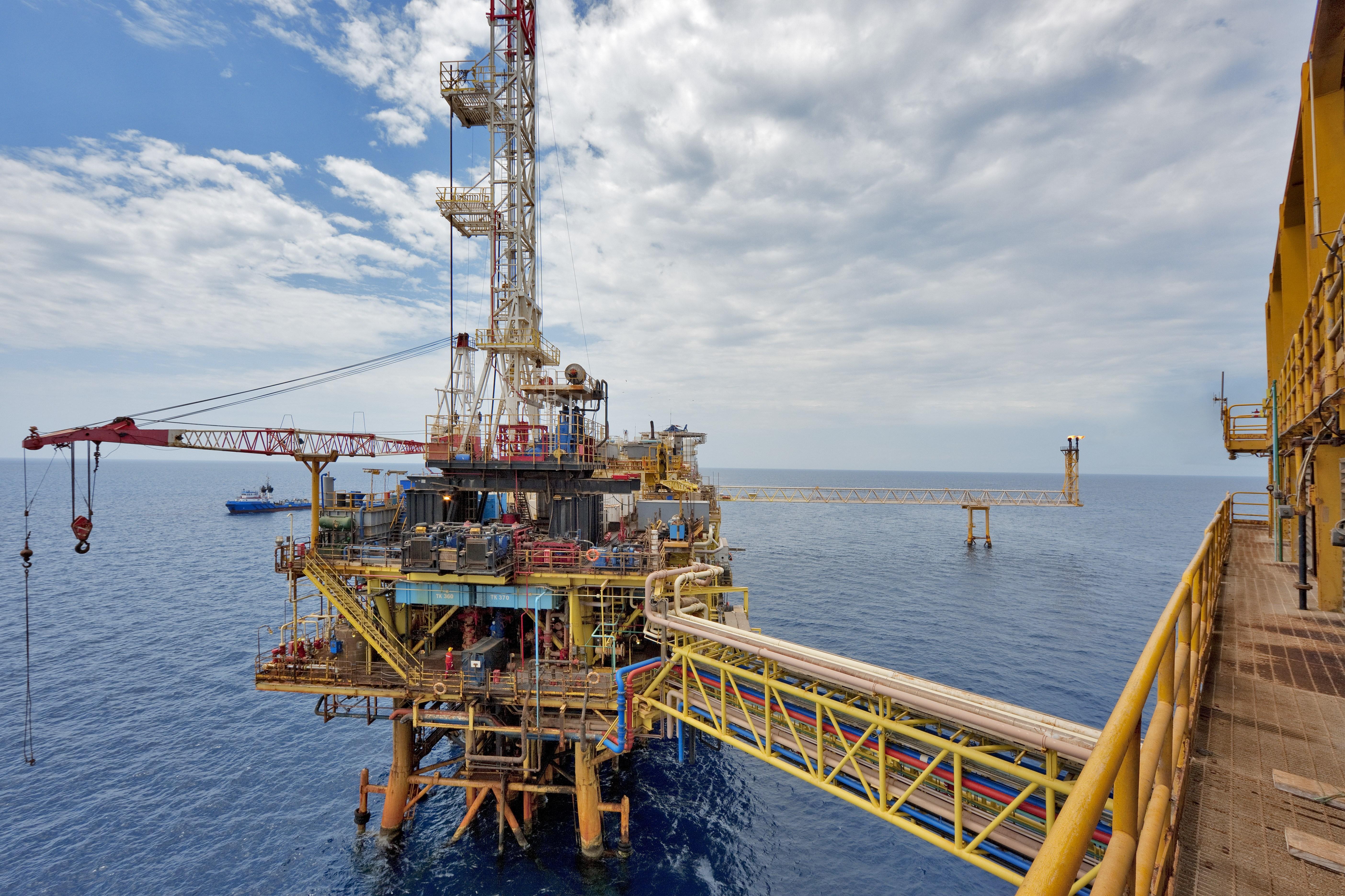 Bulgaria preparing to open tender for offshore oil, gas exploration permit