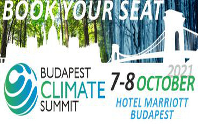 Building back better together – this year again Budapest Climate Summit