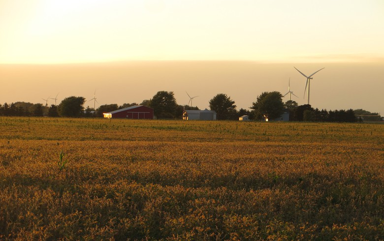 EDPR considers legal action after Ontario minister revokes 100-MW wind permit