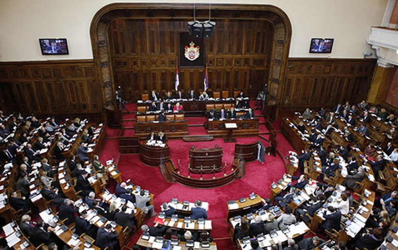 Serbia's parl adopts two-year tax exemption for startups - govt
