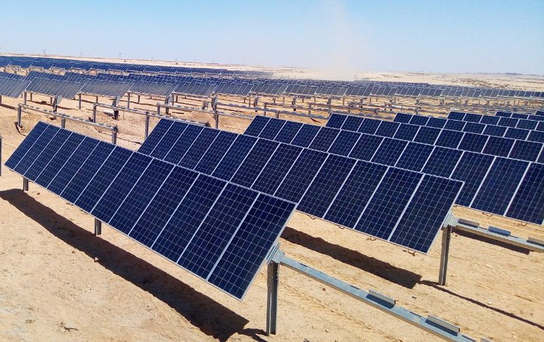 Gridworks closes USD-7.5m equity funding round for S Africa's Mettle Solar