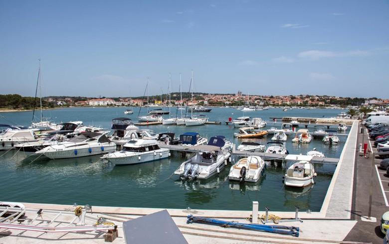 Croatia's Adriatic Yacht Charter opens new 2.0 mln euro marina