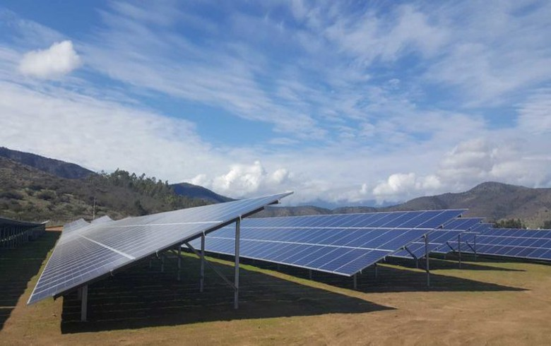Spain's Andalucia gives green light to 200 MW of Solarcentury projects