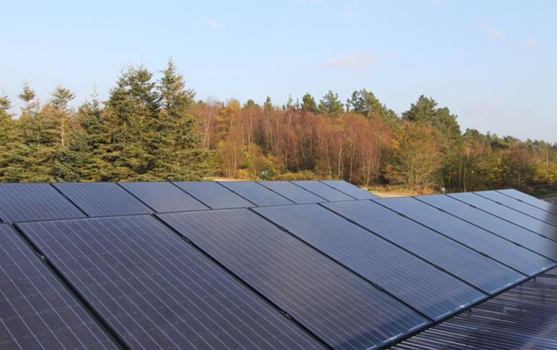 European Energy secures subsidies for 90 MW of Danish PV projects