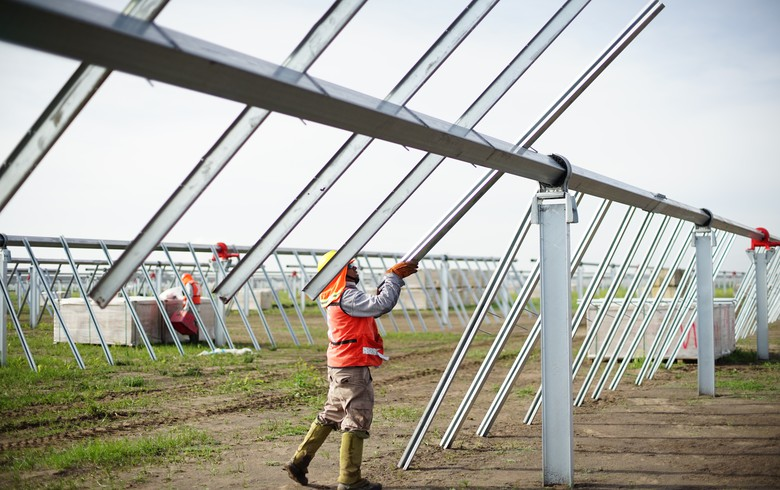Soltec to supply trackers to Enel's 220-MW solar plant in Mexico