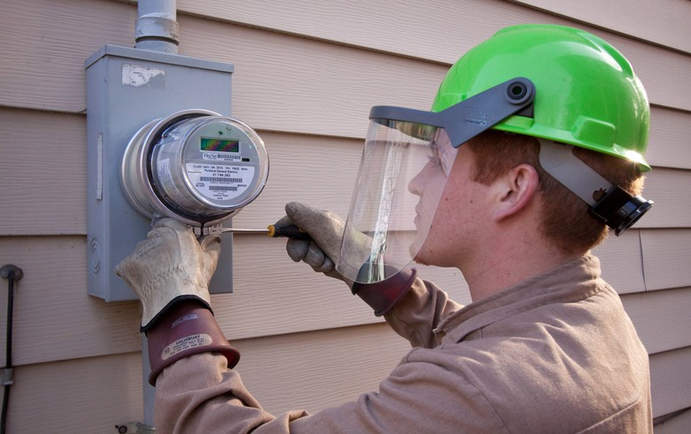 EBRD lending 40 mln euro to Serbia's EDS for smart meters roll-out