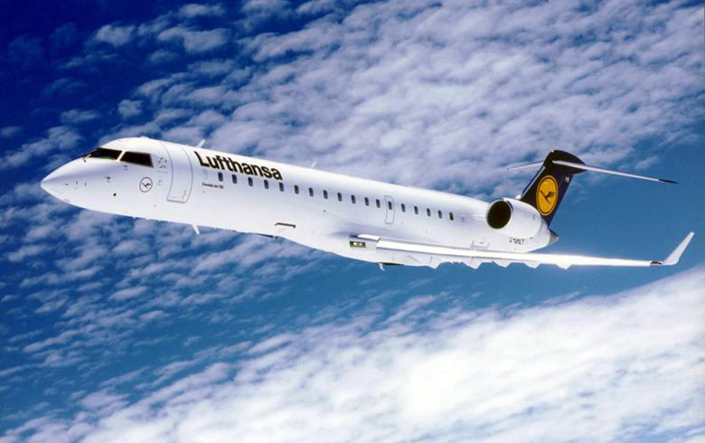 Shell Aviation, World Energy to supply SAF to Lufthansa in San Francisco