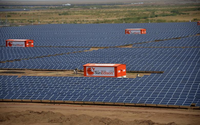 Brookfield to buy TerraForm companies as part of SunEdison bankruptcy proceedings