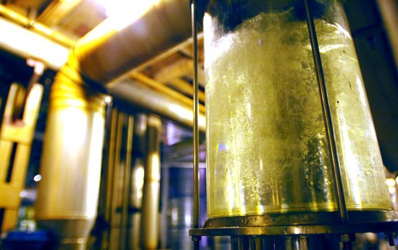 China New Energy optimistic on ethanol policies