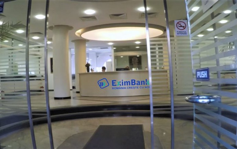 Romania's anti-trust body to look into takeover of Banca Romaneasca by EximBank