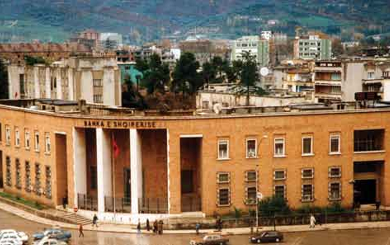 Albania's end-June c-bank FX reserves up 9.9% y/y – table