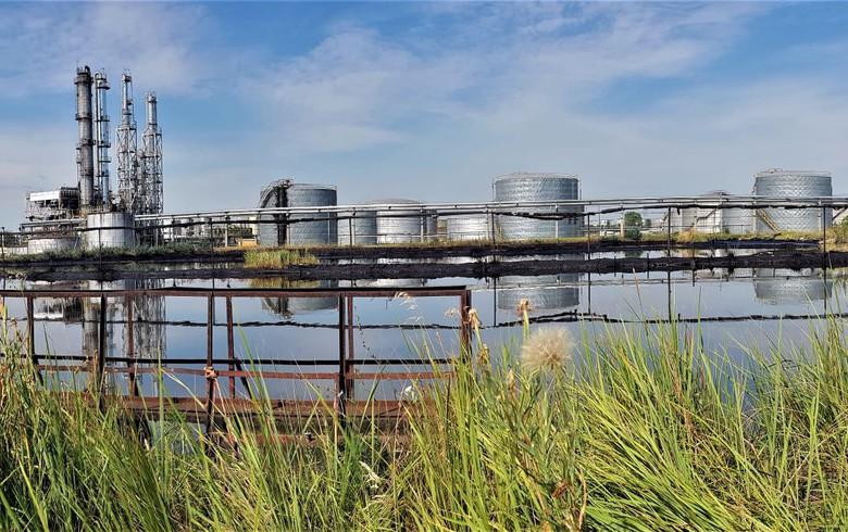 Romania's Rompetrol Rafinare to invest in greening Vega Refinery's settling lagoons