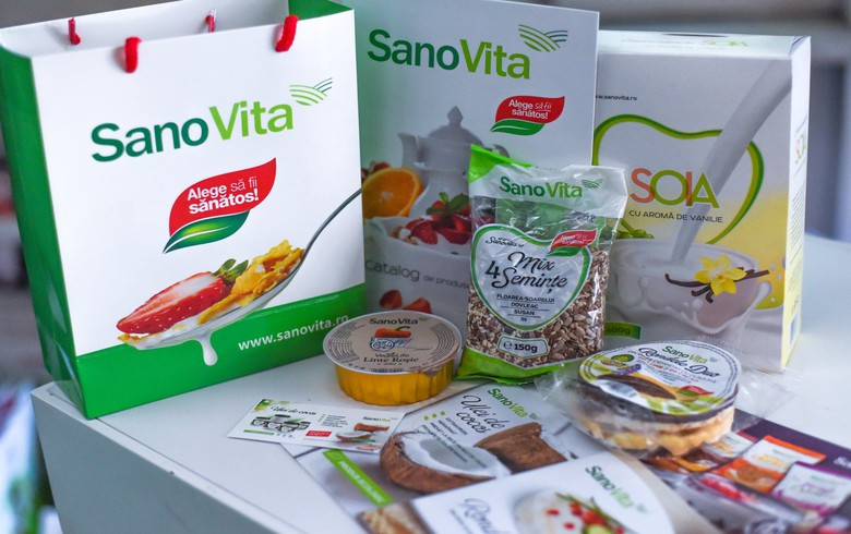 Romania's anti-trust body approves takeover of Sano Vita by Roho Healthy Food Investments