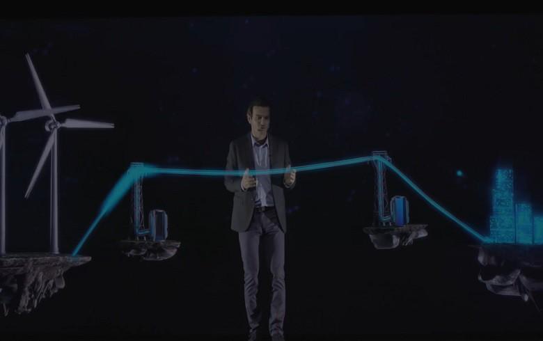 "France's RTE unveils ""virtual power lines"" project"