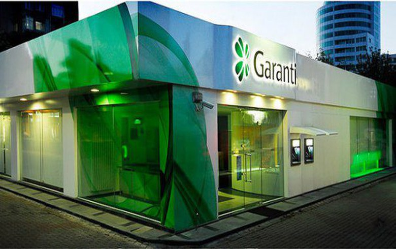 Fitch affirms Garanti Bank Romania at 'BB-', stable outlook