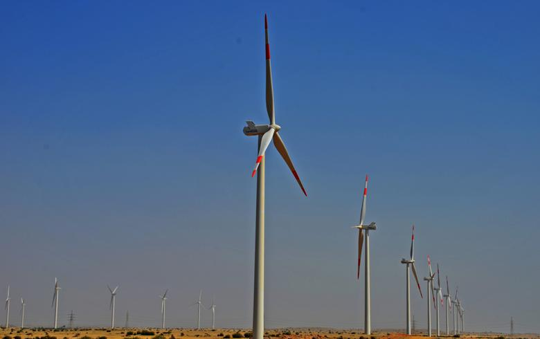 Pakistani govt inks deals for 560 MW of fresh wind