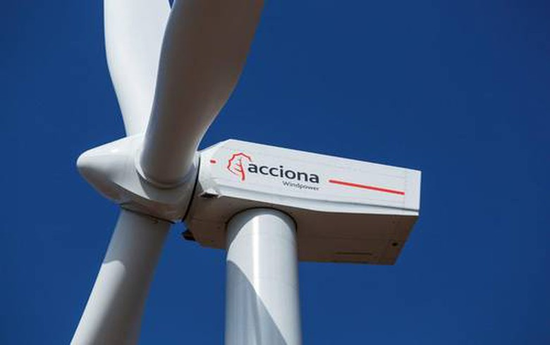Acciona enters Schneider's NEO club to grow