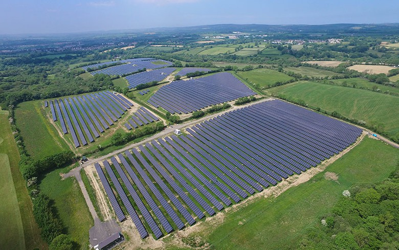 JLEN acquires 33.5-MW UK solar portfolio from sPower
