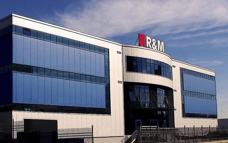 瑞士公司Reichle&De-Massari的保加利亚分公司推出了新的生产线