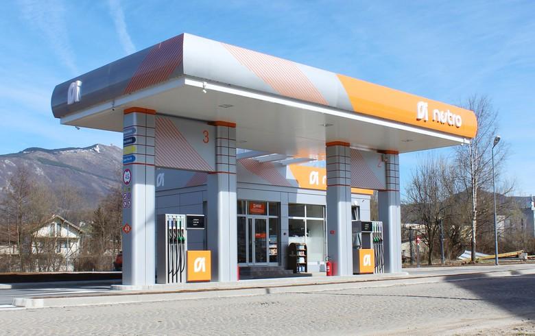 Bosnia's Nestro Petrol net profit soars in H1