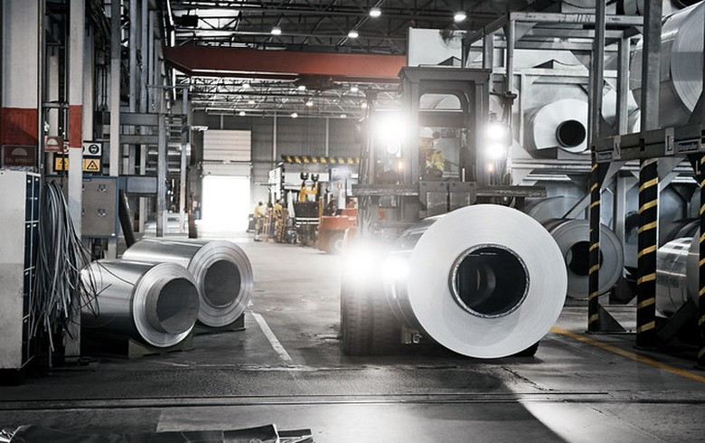 Hydro to sell aluminium extrusion plant in Romania to Hammerer