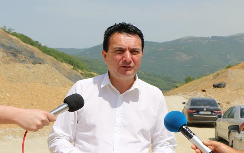 Faulty design inflates cost of Macedonia's Kichevo-Ohrid motorway
