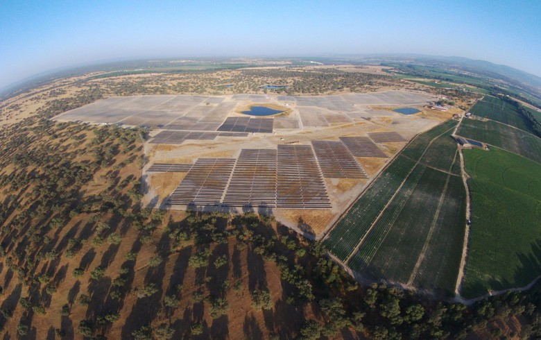 Spain's Solaria signs financing for 108.5 MW of PPA-backed PV