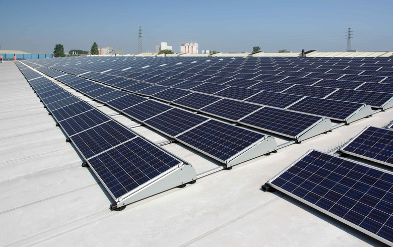 Esdec buys US solar roof mounts maker EcoFasten