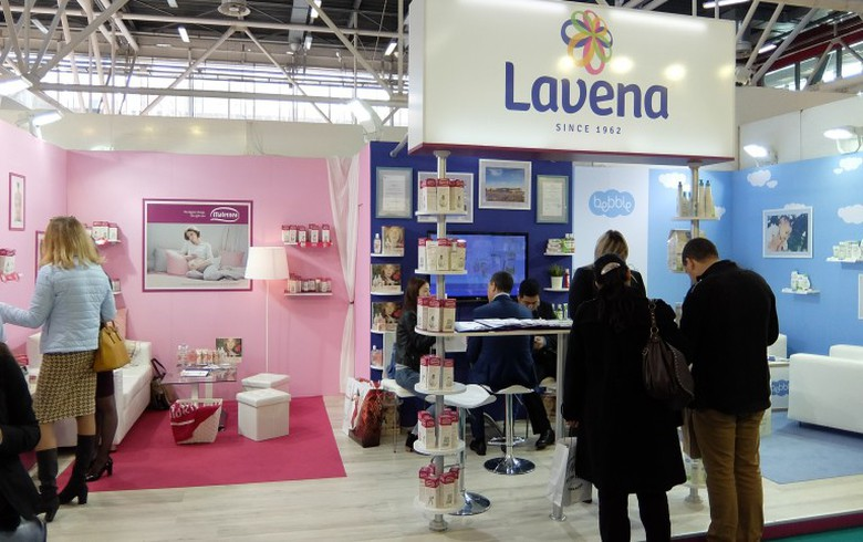 Bulgaria's Lavena grows H1 cons net profit, revenue
