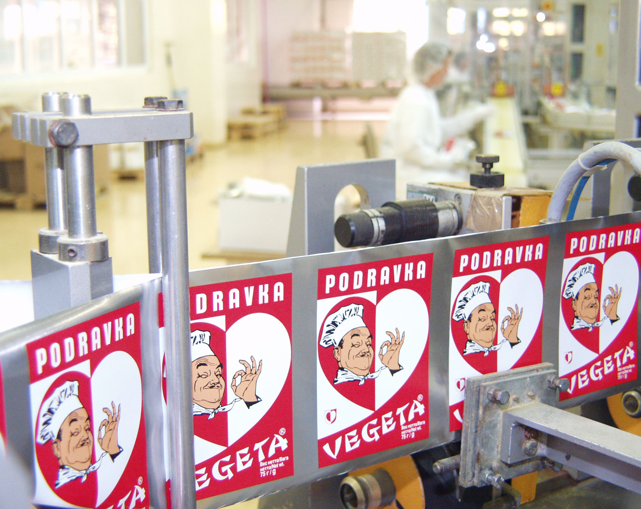 Croatia's Podravka to hike capital of drug making unit Belupo