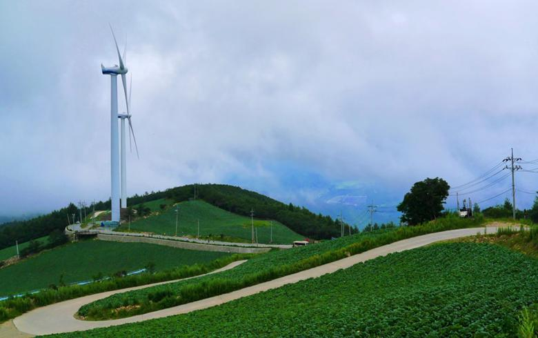 Wind associations team up to boost Korean wind power market