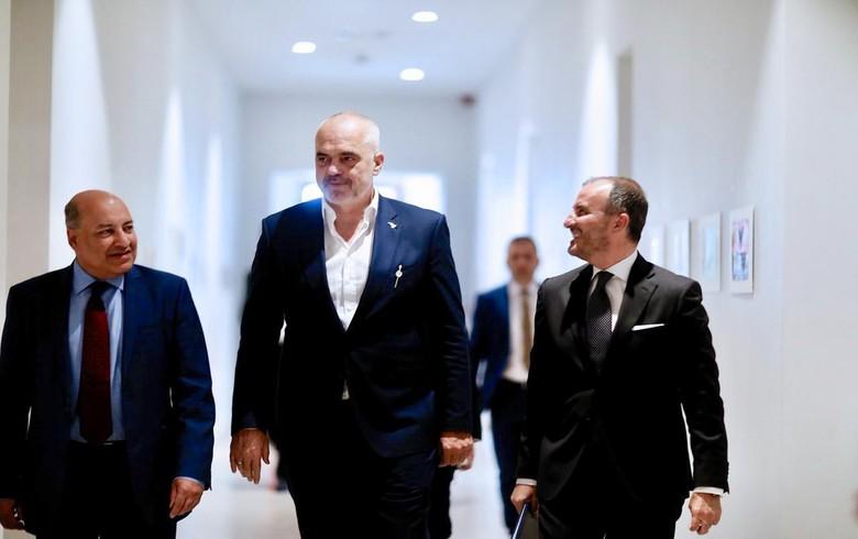EU, EBRD to co-finance 105 mln euro programme to support tourism in Albania