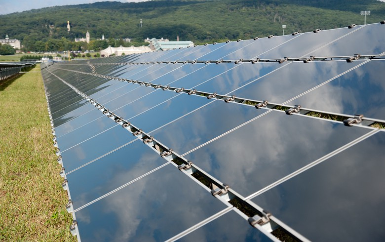 Hannon Armstrong forms community solar partnership with Summit Ridge Energy