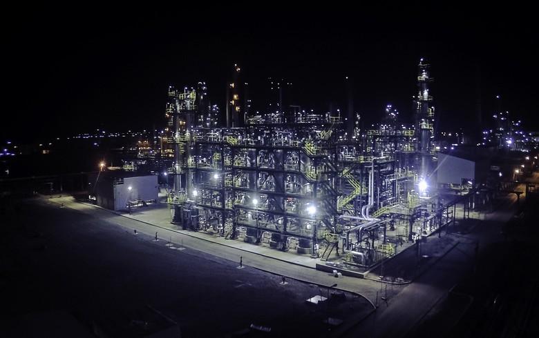 Romania's OMV Petrom new polyfuel unit starts production