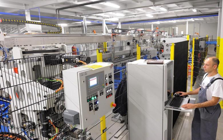Gorenje to move entire refrigerator production to Serbia in April