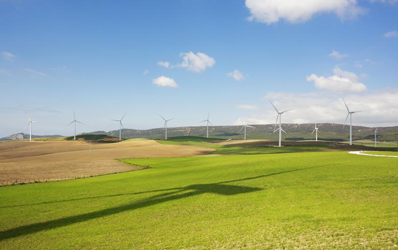 Renewables bring 33.8% of Spain's power in August