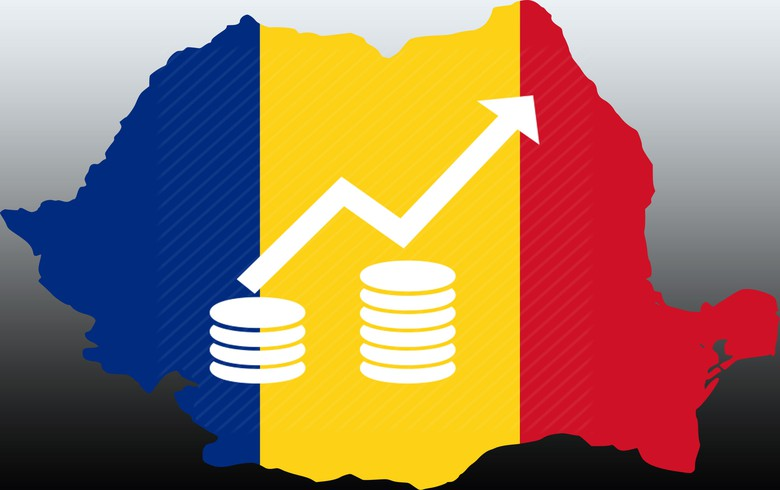 World Bank raises Romania 2017 GDP growth fcast to 5.5%