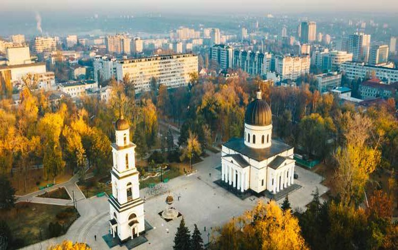 Chisinau通过EBRD,EIB,EU的23毫升欧元投资改造垃圾填埋场投资