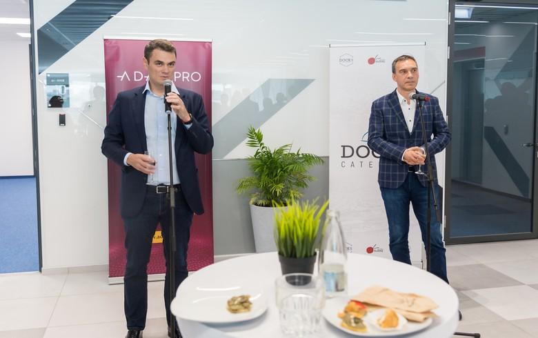 保加利亚的A Data Pro在布尔加斯开设办公室