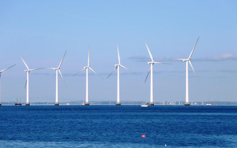 to-the-point: First power lauded from 90-MW wind park off China