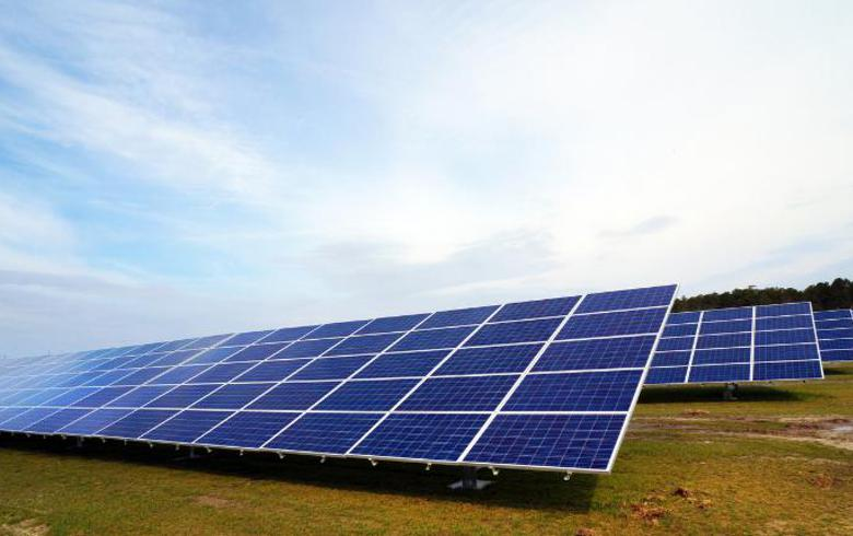 Duke Energy powers up 150-MW solar park in California