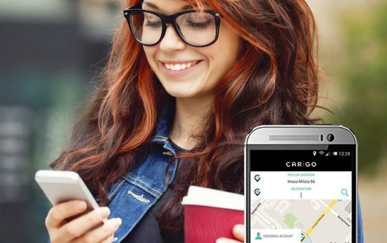 Serbia's CarGo Technologies to launch its ridesharing platform in France