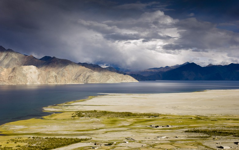 Change of location requested for 5-GW PV park in India's Ladakh - report