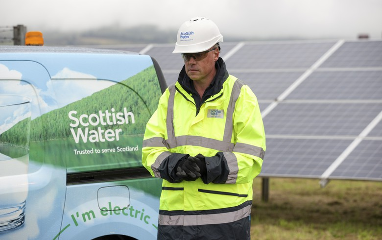 Scottish Water eyes carbon neutrality by 2040Snowflake Ipo Release Date