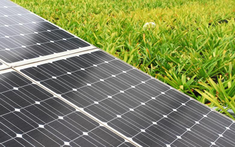 Cubico closes financing for 3rd solar project from 580-MW portfolio