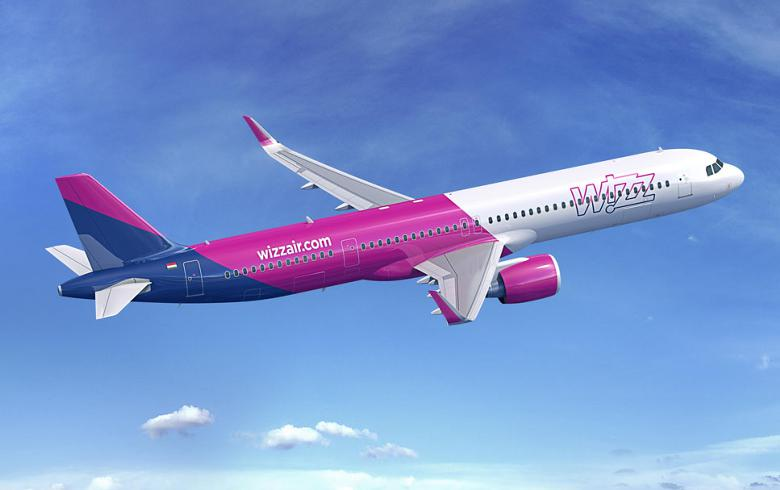 Wizz Air's low-cost market share in Macedonia highest in SEE